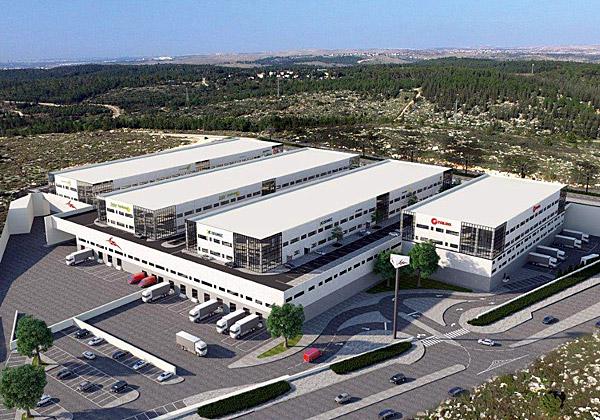 """בית המיון המקוון של דואר ישראל. צילום: יח""""צ"""