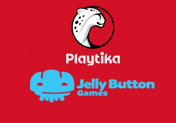 פלייטיקה ו-Jelly Button