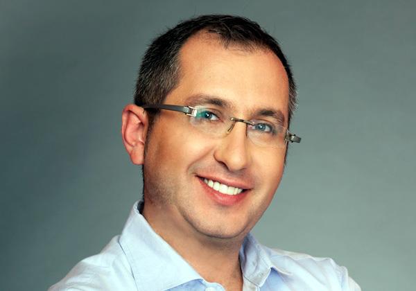 """דויד לוריא, סמנכ""""ל Data platform ב-ואלינור. צילום: יח""""צ"""