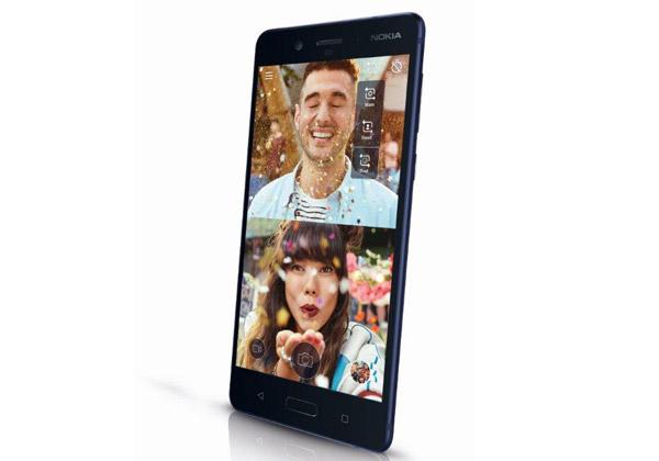 """Nokia 8. מקור: יח""""צ"""