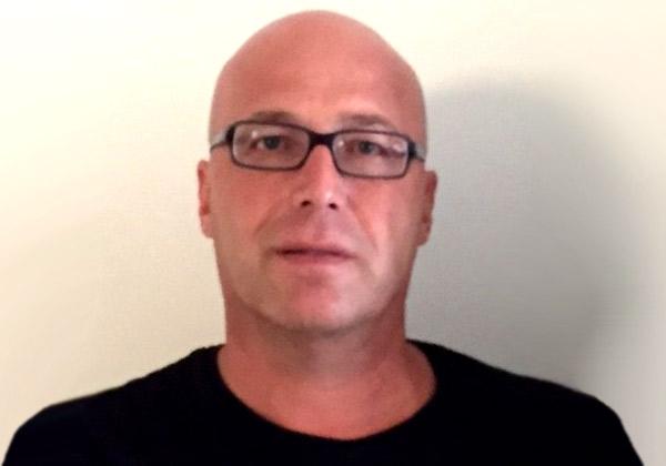 """ניר יעקובסון, מנהל לקוחות אסטרטגיים למגזר הפיננסים בפורטינט ישראל. צילום: יח""""צ"""