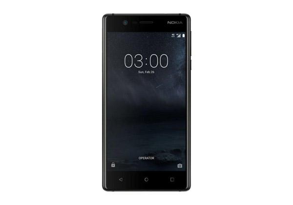 """Nokia 3. מקור: יח""""צ"""