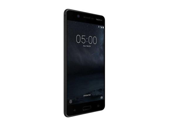 """Nokia 5. מקור: יח""""צ"""