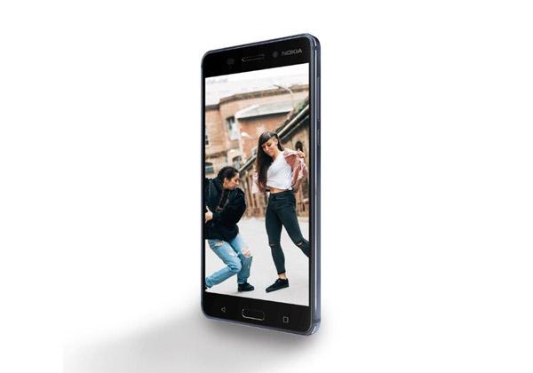 """Nokia 6. מקור: יח""""צ"""