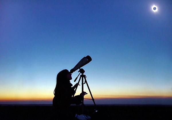 לכל אחד כוכב יש בשמים. צילום אילוסטרציה: איגור צ'קלין, BigStock