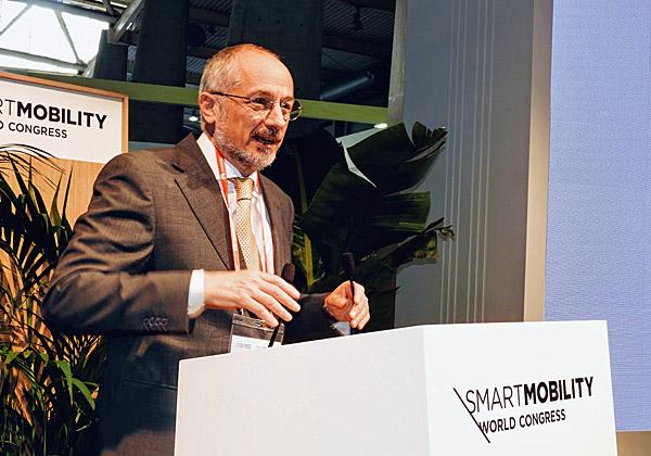 שגריר ישראל בספרד, דניאל קוטנר. צילום: פלי הנמר