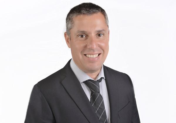 """שחר קורן, מנהל אזורי ב־Rimini Street ישראל. צילום: יח""""צ"""
