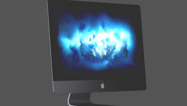 אפל תשיק מחר באופן רשמי את ה-iMac Pro