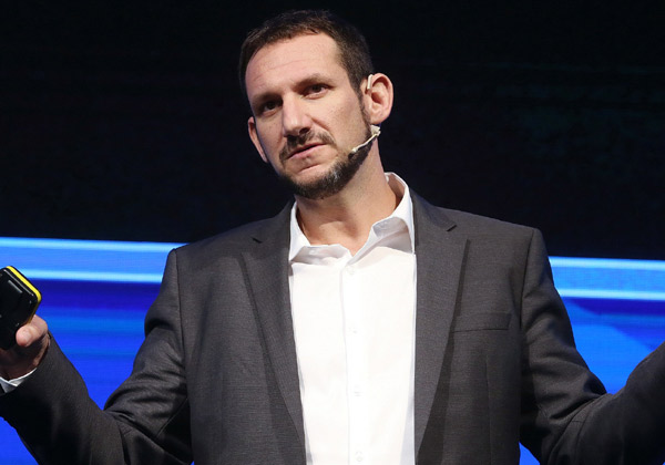 רוני כפטל, מנהל מחלקת טכנולוגיות, קומוולט ישראל. צילום: ניב קנטור