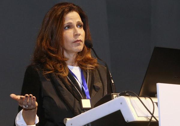 עו''ד בתיה בראף-מליכזון, שותפה בכירה במשרד הררי טויסטר ושות'. צילום: ניב קנטור