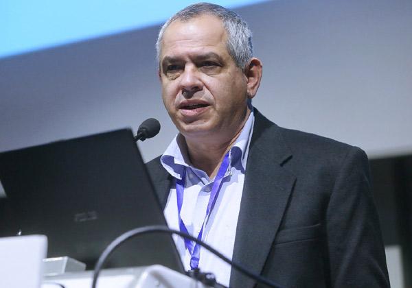 דרור מרגלית, סגן לטכנולוגיות במטה ישראל דיגיטלית, המשרד לשיוויון חברתי. צילום: ניב קנטור