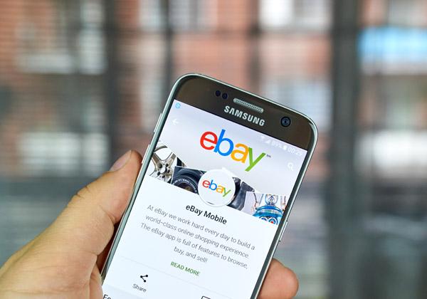 יותר קניות ב-eBay - ויותר מהן מבוצעות מהמובייל. צילום אילוסטרציה: Pixinoo, BigStock