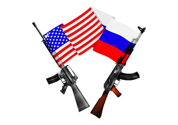 """ה-""""נשק"""" הרוסי: טוויטר. אילוסטרציה: ד""""ר סטוקוקטור, BigStock"""