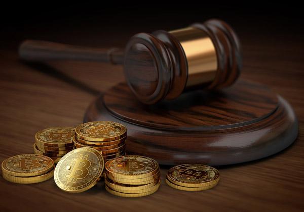 גניבה נטענת של מטבעות קריפטוגרפיים - לבית המשפט. צילום אילוסטרציה: BigStock