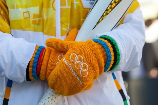 משחקי החורף האולימפיים, פיונגצ'אנג, דרום קוריאה. צילום: BigStock