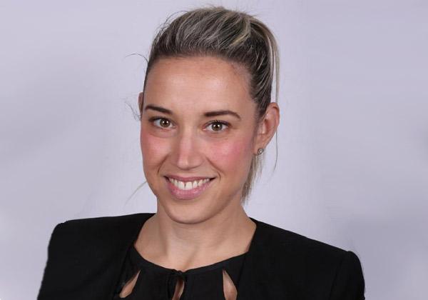 """דנה אודי, מנהלת מכירות ענן באורקל ישראל. צילום: יח""""צ"""