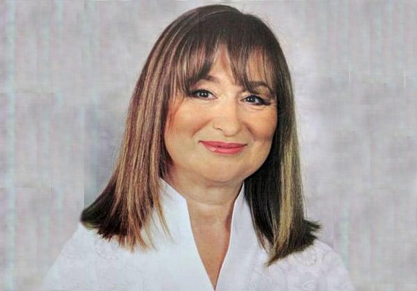 """אירנה פורטניק, סמנכ''לית הטכנולוגיות של Cal. צילום: יח""""צ"""