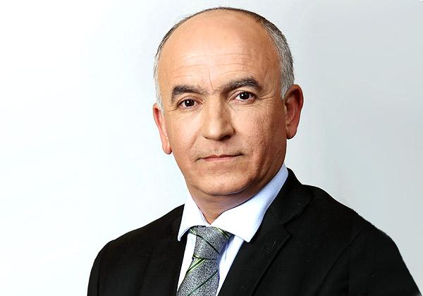 """מאיר עמור, מנהל פעילות FireEye בישראל. צילום: יח""""צ"""