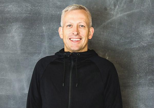 """איאן מסינגהם, ראש צוות אוונגליסטים טכנולוגיים, AWS. צילום: יח""""צ"""