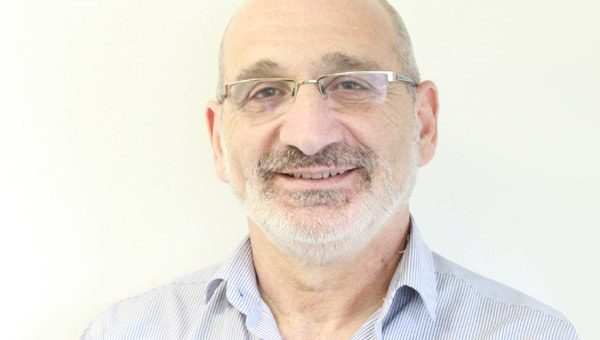 איציק טאיב מונה למנהל פיתוח עסקי ב-EVO IT