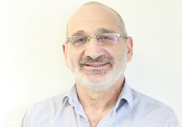 """איציק טאיב, מנהל פיתוח עסקי ב-EVO IT. צילום: יח""""צ"""