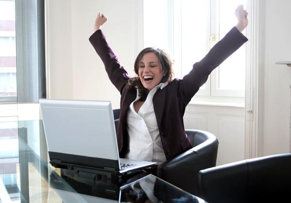 יותר נשים בהיי-טק - יותר טוב להן ולענף. צילום אילוסטרציה: Olly 2, BigStock