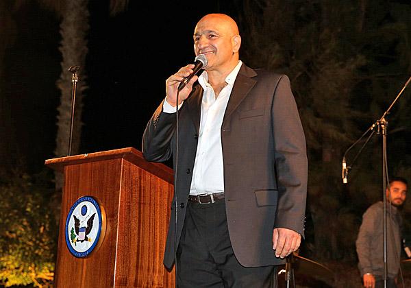 """אילן שפיגלמן, סמנכ""""ל השיווק של אורקל ישראל. צילום: עזרא לוי"""
