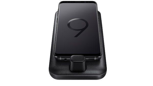 Samsung DeX Pad: המגשר העסקי בין כל העולמות