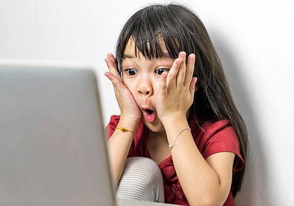 החוקרים: אפליקציות שמועלות ל-Google Play אוספות מידע על ילדים. צילום אילוסטרציה: BigStock