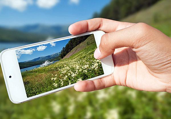 גם לצלם בסמארטפון צריך לדעת איך. צילום אילוסטרציה: German Evseev, BigStock