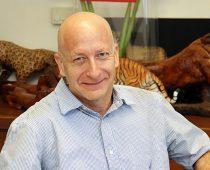 """המונדיאל שלי: אופיר בר און, סמנכ""""ל שיווק ופיתוח עסקי באלעד מערכות"""
