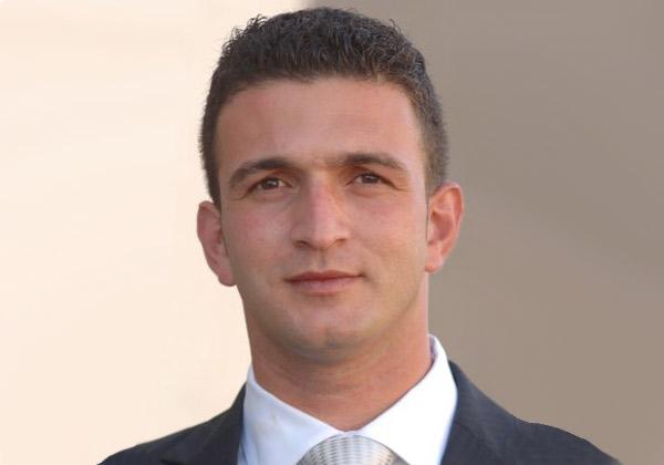 """רפי חדד, סמנכ""""ל שיווק ומכירות בברינקס ישראל. צילום: יח""""צ"""