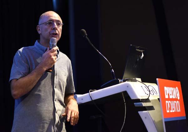 טל אנגל, מנהל המחלקה התעופתית של סוכנות הביטוח מארש ישראל. צילום: שי פיירשטיין