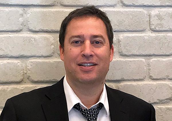 """דורון אמיר, מנכ""""ל וממייסדי פלקסיוו. צילום: יח""""צ"""