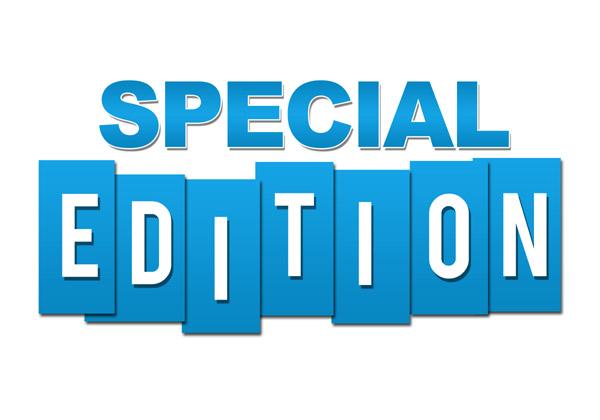 מה מיוחד במהדורה המיוחדת? אילוסטרציה: ileezhun/BigStock