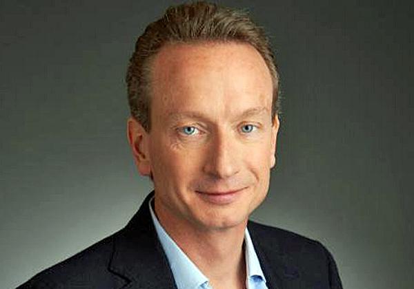 "פיליפ ון דר וילט, סגן נשיא בכיר ומנהל אזור EMEA ב-ServiceNow. צילום: יח""צ"