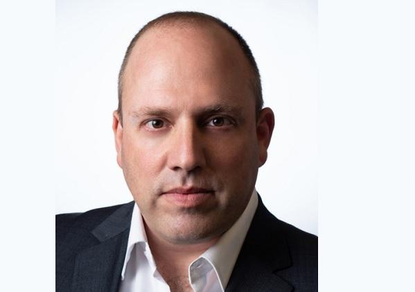 אייל אפרת מונה למנהל מגזר הבריאות בסאפ ישראל. צילום: אורן אגמי