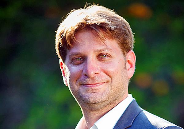 אופיר צביק, מנהל טכנולוגיות ראשי וממייסדי XGlobe מקבוצת טלדור. צילום: אור זהבי