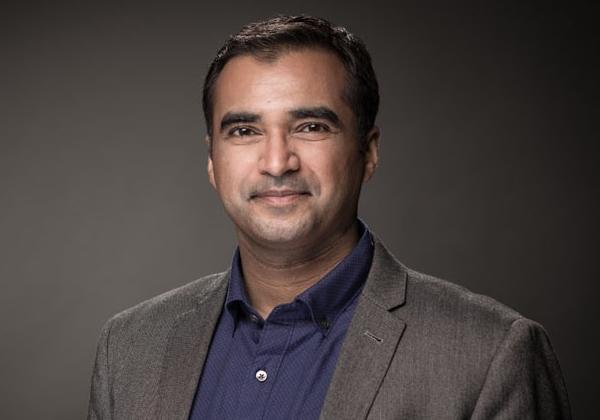 """זולפיקר ראמזאן, CTO של RSA, חברת אבטחת הסייבר מקבוצת דל טכנולוגיות. צילום: יח""""צ"""