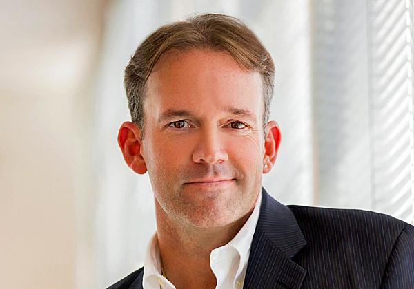 """ג'ון סטיוארט, מנהל אבטחת המידע של סיסקו העולמית וסגן נשיא בכיר בחברה. צילום: יח""""צ"""