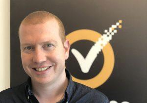 """אריק וולובסקי', מנהל תחום הנדסה בסימנטק. צילום: יח""""צ."""