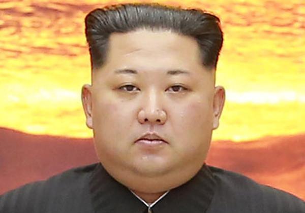 מומחים: נשק הסייבר של צפון קוריאה מסוכן יותר מהנשק הגרעיני שלה. קים ג'ונג און, מנהיג צפון קוריאה. צילום: - Blue House Republic of Korea, מתוך ויקיפדיה