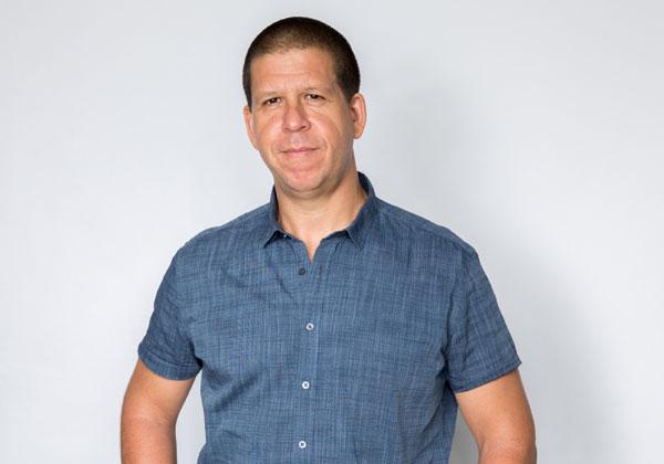 רמי גור, מנהל מטריקס דיגיטל. צילום: סאם יעקובסון