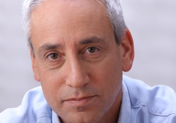 """אבנר מימון, מנכ""""ל EMEA בסינריון מערכות. צילום: קופיצ'ינסקי ראובן"""