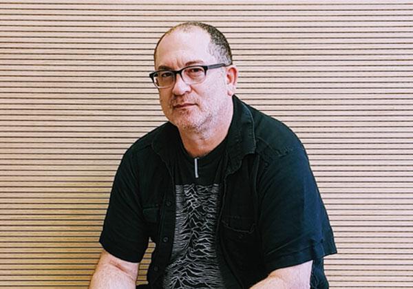 """ד""""ר אמנון דקל, מנכ""""ל למרכז היזמות של האוניברסיטה העברית. צילום: HUstart"""