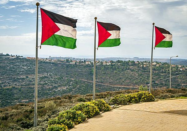 הרשות הפלסטינית - בדרך להיות אומת סטארט-אפ קטנה? צילום: BigStock