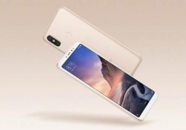 Xiaomi Mi Max 3. צילום: שיאומי