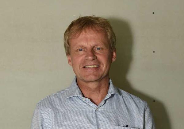 מורטן רולפס,מנהל מוצר אזורי ברד-האט. צילום:שי פיירשטיין