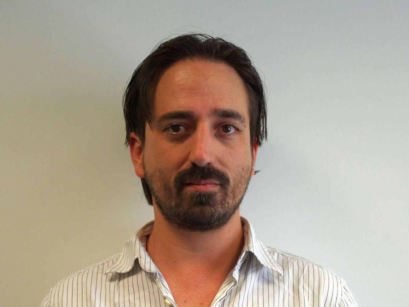 אבנר סנדרוביץ', מהנדס פריסייל בכיר בג'וניפר ישראל. צילום: גלית זאדה