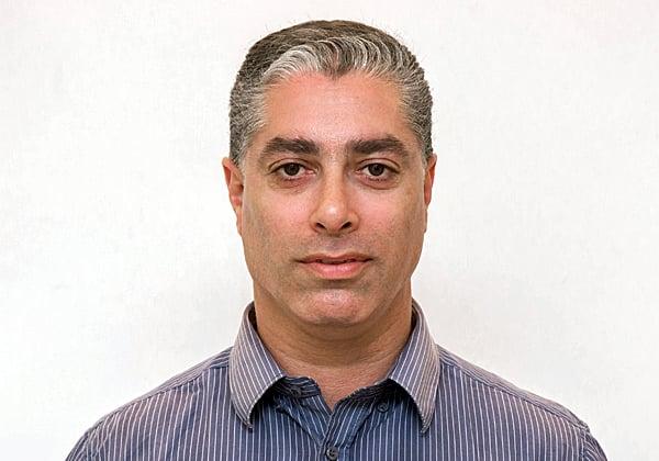 """יניב קאלו, סמנכ""""ל הטכנולוגיות של פנגו. צילום: שוקה כהן"""